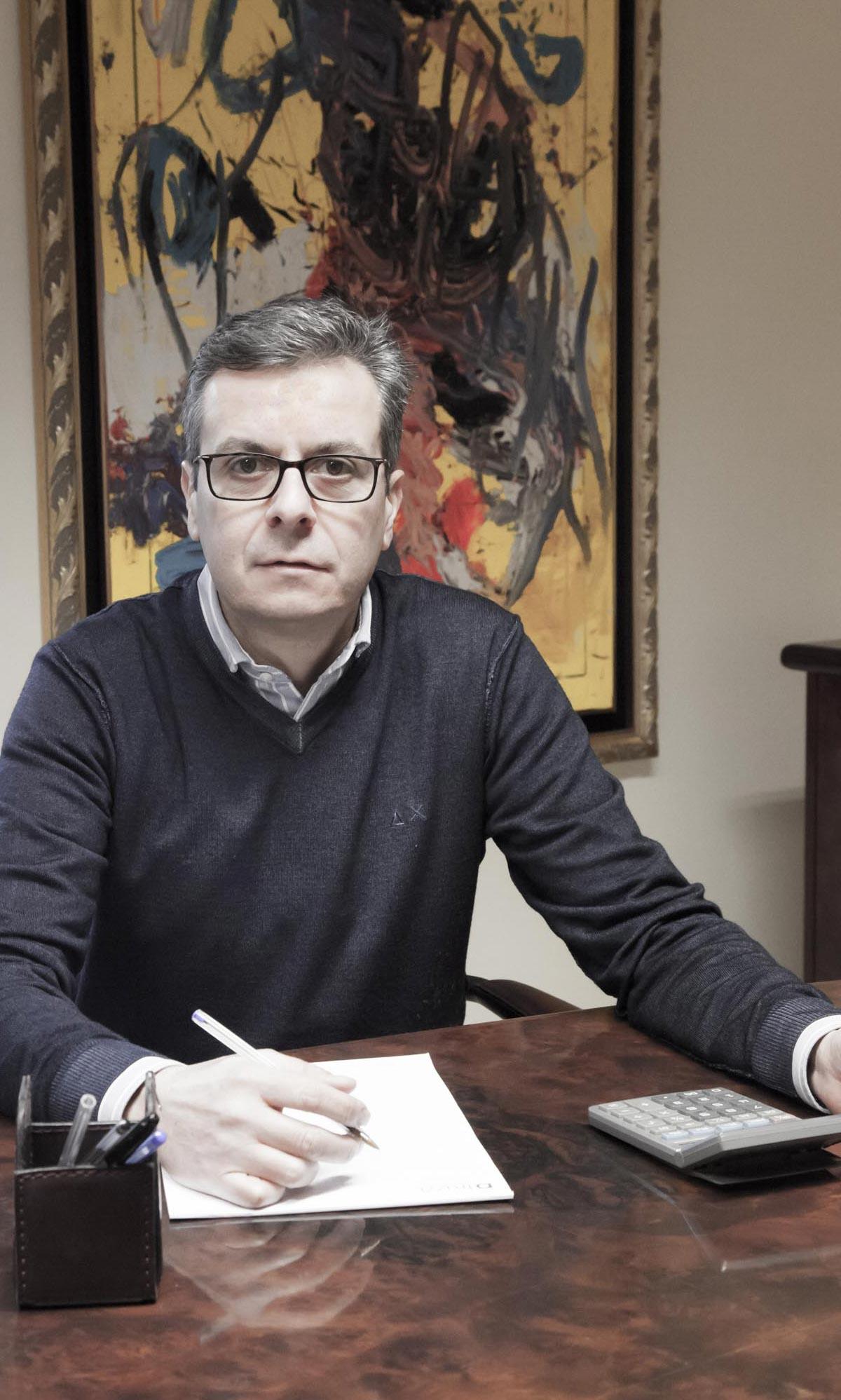 Fausto arona responsabile produzione truzzi for Responsabile produzione arredamento