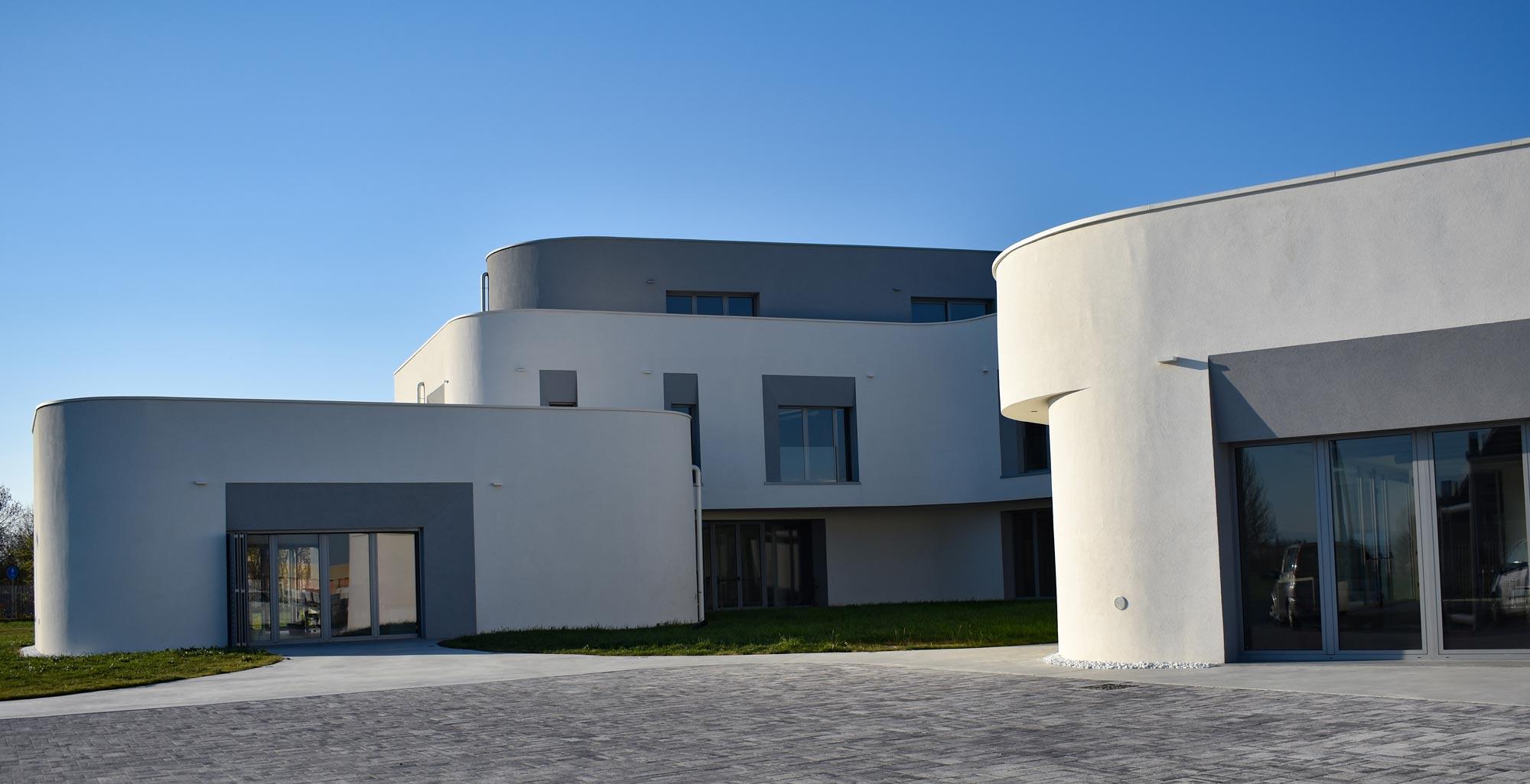 Alessandra Bianchi Architetto realizzazioni - truzzi